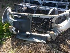 Рамка радиатора. Toyota Duet, M100A