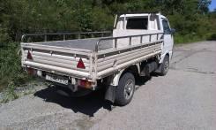 Бортовой грузовик 1500 кг