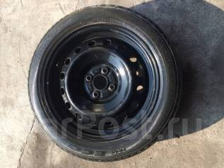 Комплект колес. 4.5x16 4x100.00 ET0 ЦО 56,0мм.