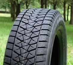 Bridgestone Blizzak DM-V2. Зимние, без шипов, 2015 год, без износа