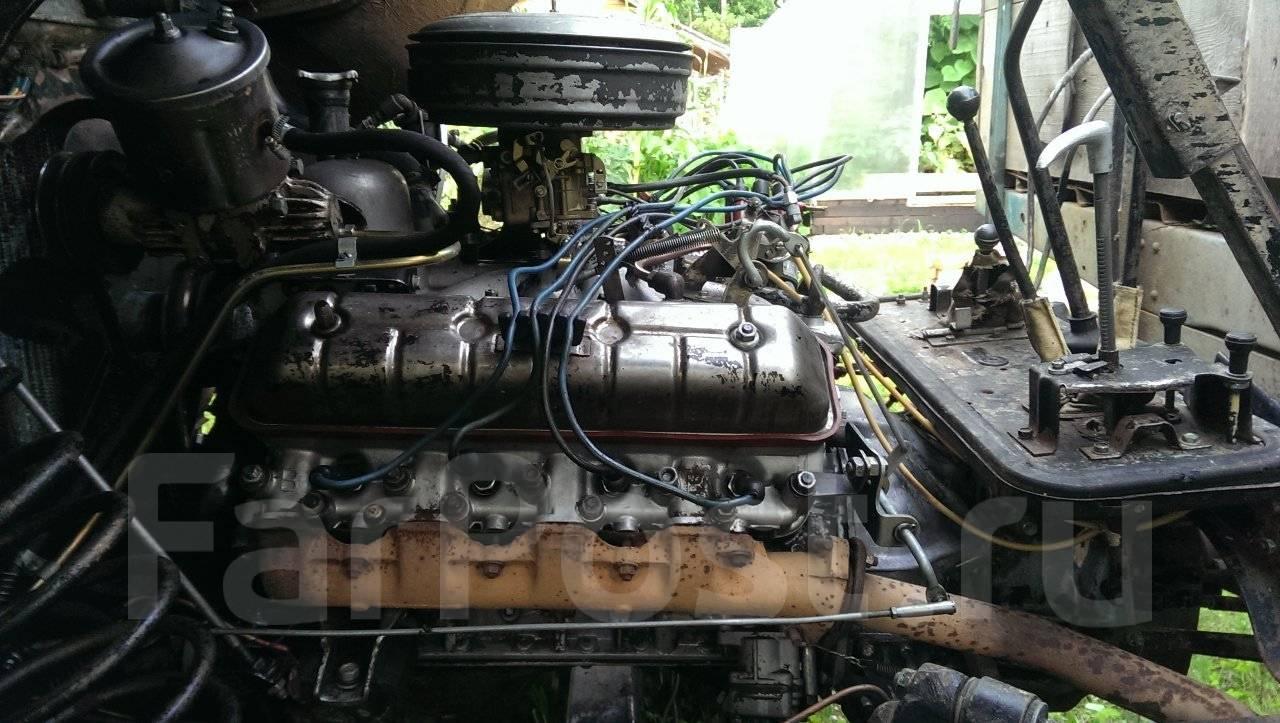 бм 302 инструкция на газ66