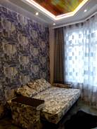 2-комнатная, улица Прапорщика Комарова 58. Центр, частное лицо, 46кв.м. Комната