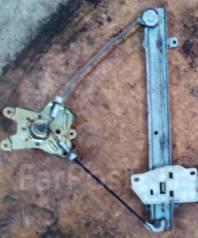 Стеклоподъемный механизм. Mitsubishi Dingo