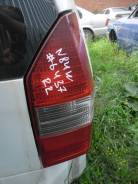 Стоп-сигнал. Mitsubishi Chariot Grandis, N84W