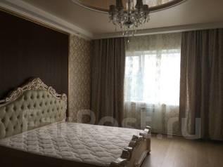 2-комнатная, улица Краснодарская 17. Железнодорожный, частное лицо, 69 кв.м.