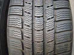 Michelin Pilot Alpin PA2. Зимние, 2013 год, износ: 5%, 1 шт