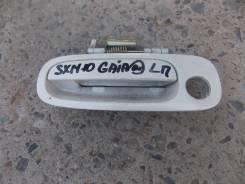 Ручка двери внешняя. Toyota Gaia, SXM10, SXM15G, SXM10G, SXM15