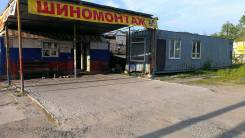 Шиномонтажник. ИП Бондаренко А.М. Артем ГРЭС