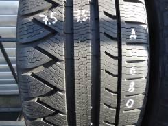 Michelin Pilot Alpin PA3. Зимние, 2013 год, износ: 20%, 1 шт