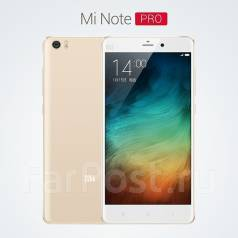 Xiaomi Mi Note Pro. Новый. Под заказ