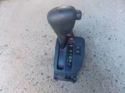 Селектор кпп. Toyota Caldina, ST215G