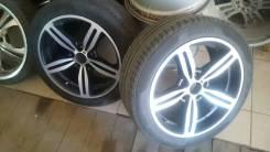 Колеса 18 bmw f10. 8.0x18 5x120.00 ЦО 72,6мм.