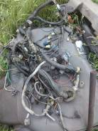 Электропроводка. Nissan Vanette, VPJC22 Двигатель A15S