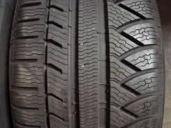 Michelin Pilot Alpin PA3. Зимние, 2013 год, износ: 10%, 1 шт