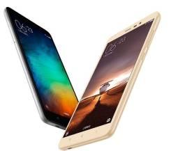 Xiaomi Redmi 3 Pro. Новый. Под заказ