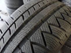 Michelin Pilot Alpin PA3. Зимние, 2013 год, износ: 30%, 1 шт