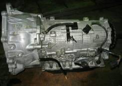 Автоматическая коробка переключения передач. Mitsubishi Montero Mitsubishi Pajero