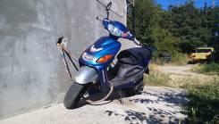 Yamaha Grand Axis 100. 100куб. см., исправен, птс, с пробегом