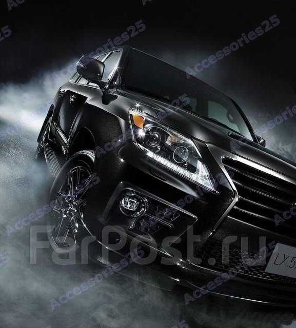 Фара противотуманная. Lexus: HS250h, IS300h, GS350, ES300h, RX450h, IS350, ES250, RX350, RX270, GX460, LX570 Toyota: iQ, Avensis, Corolla, Tundra, bB...
