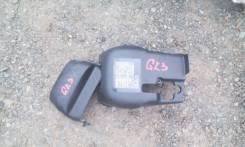 Панель рулевой колонки. Honda Fit, GK6, GK3, GK5, GK4, GP6, GP5 Двигатель L13B