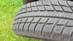 Michelin Primacy Alpin PA3. Зимние, 2013 год, износ: 20%, 1 шт