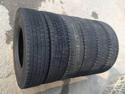 Bridgestone Blizzak W969. Всесезонные, 2010 год, износ: 20%, 1 шт