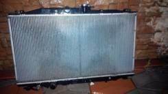 Радиатор охлаждения двигателя. Honda Accord, CL7 Двигатель K20A