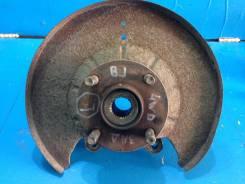 Кулак поворотный. Mazda 323 Mazda Protege Mazda Familia, BJ5P Двигатель ZL