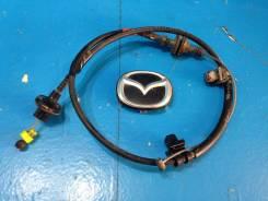 Тросик газа. Mazda Protege Mazda Training Car, BJ5P Mazda Familia, BJ3P, BJ5P, BJ5W, BJ8W, BJEP, BJFP, BJFW, YR46U15, YR46U35, ZR16U65, ZR16U85, ZR16U...
