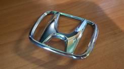 Эмблема багажника. Honda Legend, KB1, KB2, DBA-KB2, DBA-KB1, DBAKB1, DBAKB2 Двигатели: J37A3, J35A8, J35A, J37A, J35Y, J37A2, J35, J37, J35 J37