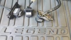 Камера заднего вида. Honda Legend, KB1, KB2, DBA-KB2, DBA-KB1, DBAKB1, DBAKB2 Двигатели: J35A8, J37A3, J37A2