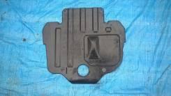 Защита двигателя. Chevrolet TrailBlazer