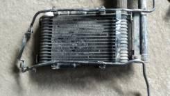 Радиатор интеркулера. Mitsubishi Pajero, V46W Двигатель 4M40