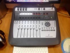 Аудиоинтерфейсы.