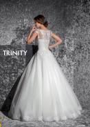 Свадебные платья А-силуэта. Под заказ