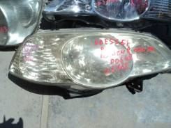 Фара правая P0648 Honda Odyssey 2000-2002 ксенон