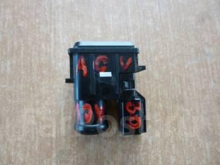 Датчик температуры кондиционера. Toyota Camry, ACV30, ACV30L Двигатель 2AZFE