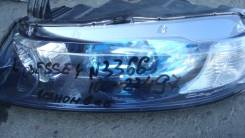 Фара левая 100-22497 Honda Odyssey 2003-2006 ксенон