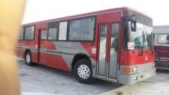 Daewoo BS106. , 12 000 куб. см., 23 места