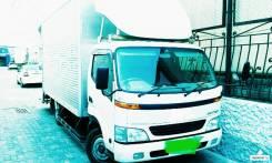 Toyota Dyna. Грузавик, 4 800куб. см., 4 000кг., 4x2