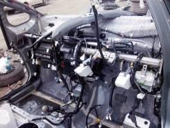 Тросик переключения автомата. Honda Fit, GK6, GK3, GK5, GK4, GP6, GP5 Двигатель L13B