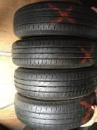 Bridgestone Ecopia EX10. Летние, 2014 год, износ: 10%, 4 шт