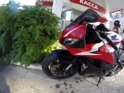 Honda CBR 600RR. 599 куб. см., исправен, птс, с пробегом