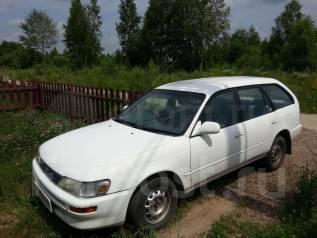 Сдам в аренду Toyota Corolla 1997 г. Без водителя