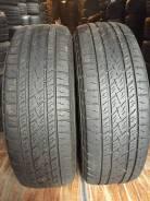 Bridgestone Dueler H/L. Летние, 2008 год, износ: 20%, 2 шт