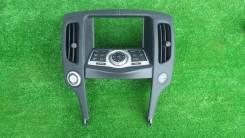 Блок управления. Nissan 370Z Двигатель VQ37VHR