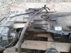 Автоматическая коробка переключения передач. Toyota Hilux Surf, LN130G