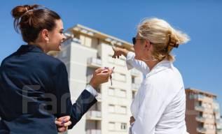 Квалифицированная помощь в продаже, покупке и оформлении недвижимости