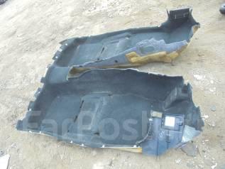 Ковровое покрытие. Toyota Celsior, UCF30, UCF31