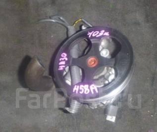 Гидроусилитель руля. Mitsubishi Pajero Mini, H58A Двигатель 4A30. Под заказ